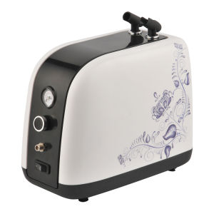 HS-386k Temporary Tattoo Machine Cosmetic Tattoo Kit pictures & photos
