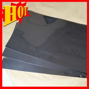 99.95% Tungsten Sheet/Plate Price Per Kg pictures & photos