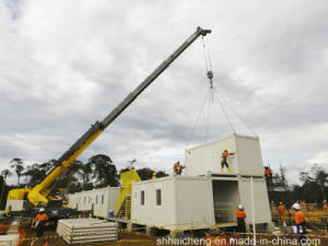 Prefab Steel Modular Kitset Container Homes for Sale pictures & photos