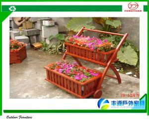 Composite Material Outdoor Flower Pots