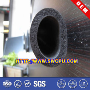 Muti-Function Rubber Foam Extrusion Tube pictures & photos