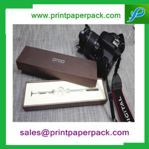 Gorgeous Makeup Pen Watch Wine Customized Packing Paper Gift Box pictures & photos