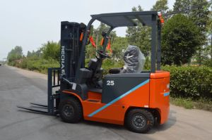 3 Ton Battery Charger Electric Forklift pictures & photos