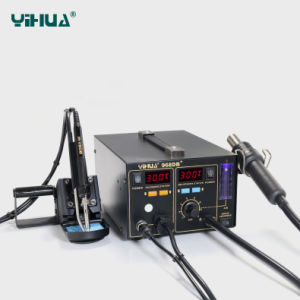 Yihua 968db+ Vacuum Soldering Station pictures & photos