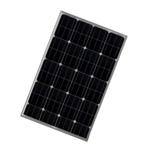 Solar Power Monocrystalline Silicon Panel 100W
