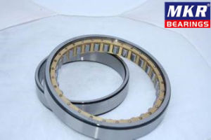 Thin Section Wall Deep Groove Ball Bearing NSK 61924