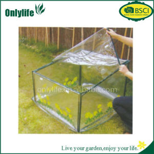 Onlylife Garden Plant Protection PVC Transparent Foldable Greenhouse