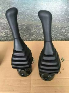 Hitachi Hydraulic Control Joystick Assembly Handles for Excavator