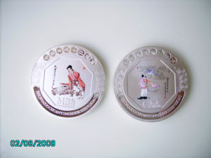 Commemorative Coins pictures & photos