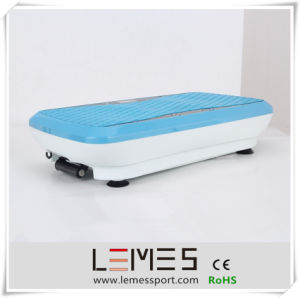 High Quality Ultrathin Vibration Plate Lms-S015 pictures & photos