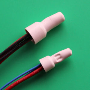 High Temperature Nylon Electrical Wiring Connectors on