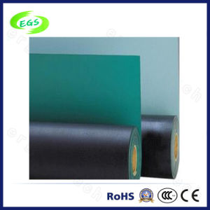Industrial Rubber ESD Antistatic Table Mat (EGS-507) pictures & photos