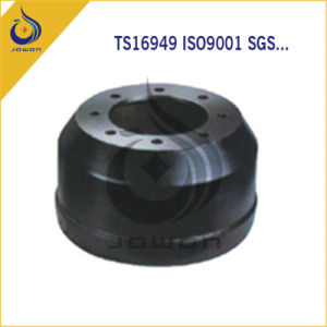Brake System Brake Drum Manufacturer pictures & photos