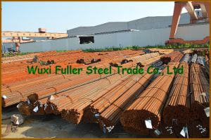 Hot Rolled C40 Carbon Steel Bar in Mill Distributor pictures & photos