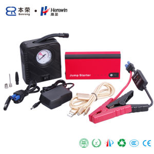 Hot Selling Car Power Bank Auto Jump Starter
