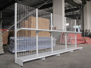 Good Quality Supermarket Rack Shelf From China Factory pictures & photos