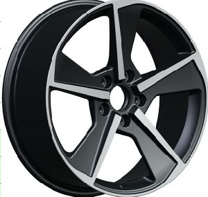 20 Inch PCD 6*139.7 New Design Replica Car Alloy Wheels pictures & photos