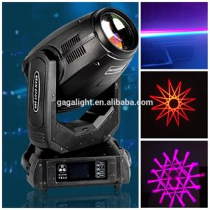 280W 10r Beam Wash Spot 3 in 1 Moving Head Light pictures & photos
