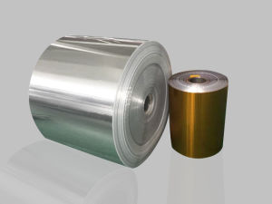 Aluminum Foil Roll Manufacturer From China