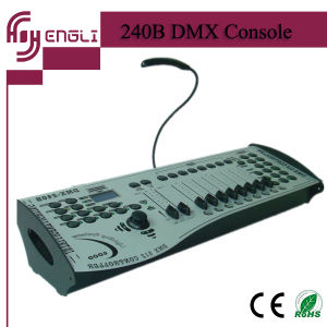 240A DMX Light Controller for Stage (HL-240A)