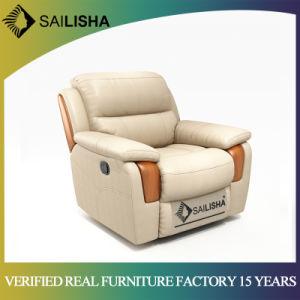 Peachy European Office Hotel Massage Pu Leather Home Furniture Single Recliner Sofa Dailytribune Chair Design For Home Dailytribuneorg
