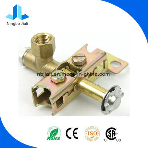 Two Ways Gas Pilot Burner for Heater
