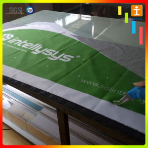 Outdoor Event Dye Sublimation Printed Custom Feather Flag Banners pictures & photos