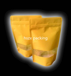 Professional Packing Rice Paper with Zipper pictures & photos