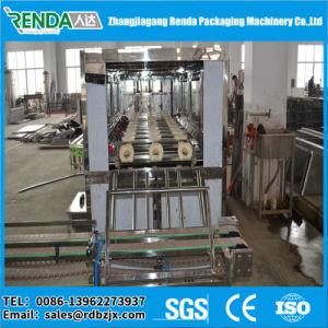 Full Automatic 5gallon Drinking Water Production Line / Filling Machine pictures & photos