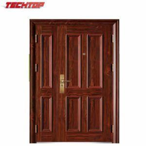 TPS 111 High Quality Full Glass Sliding Aluminum Pocket Door For Entry Use