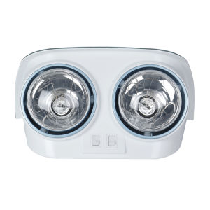 China Bathroom Light And Heat Wall Mount Instant Lamp Heating