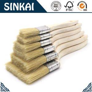 Competitive Price Pure Bristle Hair Brush with Good Price pictures & photos