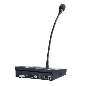 Se-5803 IP Network Paging Microphone pictures & photos