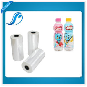 75% High Shrinkage Pet Heat Shrink Film with Cheap Price