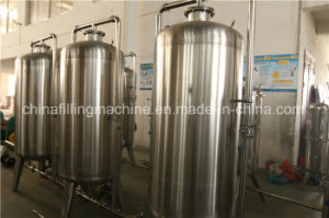 Hot Exporting Mineral Water Treatment Machinery pictures & photos