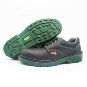 Wholesale Supply Brand Fashion Safety Shoes with Own Factory