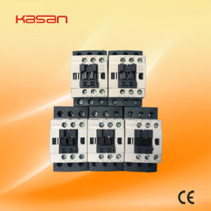 LC1 New Types of 3 Phase 9A 12A 18A 25A 32A 40A 65A 80A 95A AC Magnetic Contactor 220V 380V pictures & photos