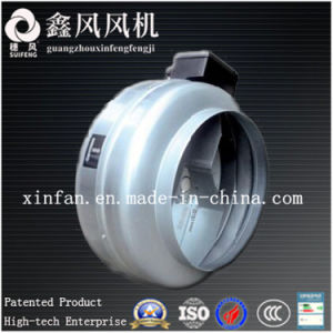Tsk 250 Small Industrial Centrifugal Duct Fan pictures & photos
