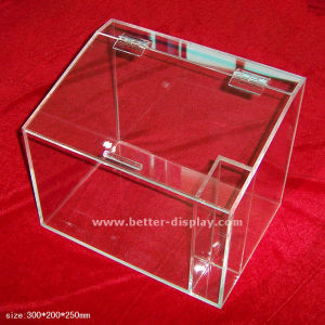 Supermarket Store Food Display Box (BTR-k4049) pictures & photos