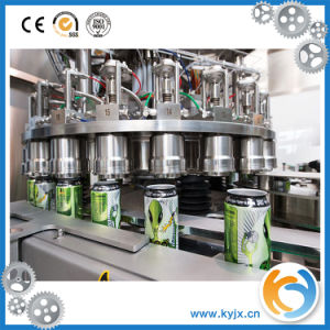 Manual Canning Machine/Can Filling Machine with Factory Price pictures & photos