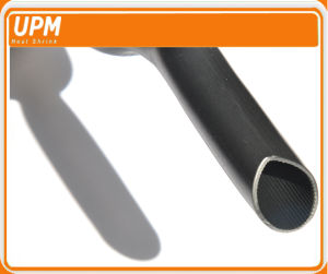Heat Shrink Tube with Air Groove for Automotive Water and Rubber Pipeline Protection