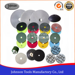 Diamond Polishing Tool for Stone and Concrete pictures & photos