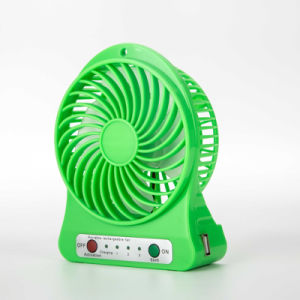 2017 Summer Portable USB Mini Cooling Fan