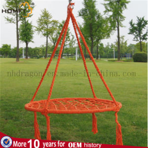 Color Rope Hademade Hammock Chair pictures & photos
