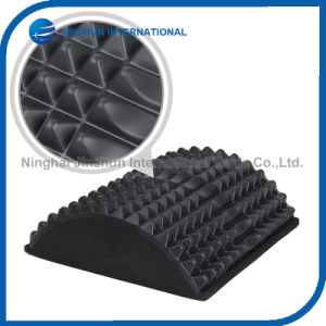 Abdominal Exercise Ab Mat Stretcher ABS Muscle Training Back Lumbar Massager Board pictures & photos