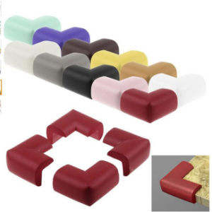 Corner Bead Safety Crashproof Sponge Wall Guard Protect Baby
