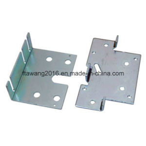 Sheet Metal Stamping Part Auto Accesoories pictures & photos