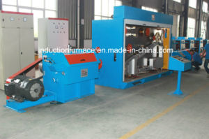 High Speed Automatic Wire Drawing Machine Made in Chain (ISO CE) pictures & photos
