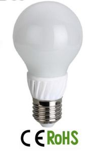 12W Ceramic Glass with Ce Approved LED Bulb Light pictures & photos