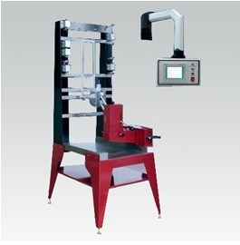 Multifunctional Fabric Vertical Combustion Test Machine, ISO 6940: 2004 (FTech-ISO6940-M)